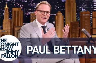 Paul Bettany Shares the Text He Sent Ron Howard to Snag a Solo: A Star Wars Story Role