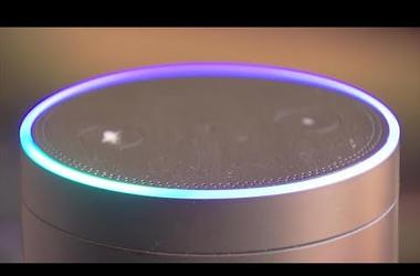 Amazon Alexa Echo recorded conversation and then sent to contact