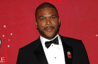 Tyler Perry, Tuxedo, Red Carpet, Times 100 Most Influential Gala, 2008
