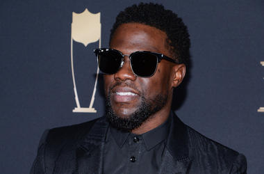 Kevin Hart, Red Carpet, NFL Honors, Sunglasses, 2018