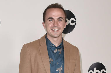 Frankie Muniz, Red Carpet, ABC, Summer Press Tour, 2018