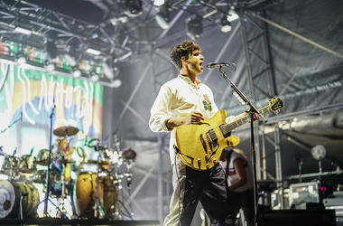 vampire weekend, alternative, live, concert, music