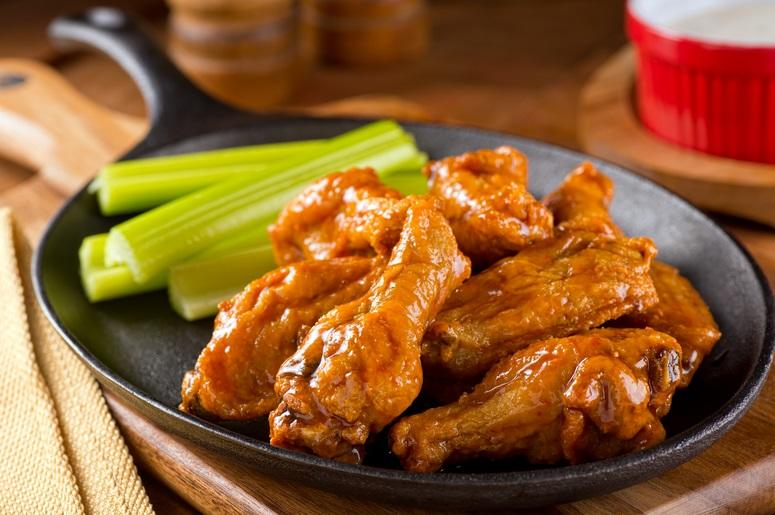 Americans Will Eat An Estimated 138 Billion Chicken Wings During
