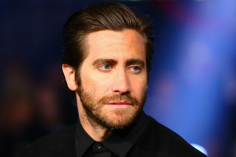 Jake Gyllenhaal,Marvel,MCU,Movie,New,Upcoming,Spiderman,Homecoming,Sequel,Talks,Cast,Mysterio,Villain,ALT 103.7
