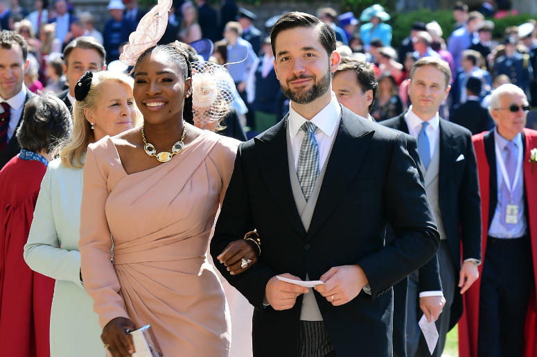 Royal Wedding,Prince Harry,Meghan Markle,Serena Williams,After Party,Reception,Frogmore House,Beer Pong,Tennis,ALT 103.7