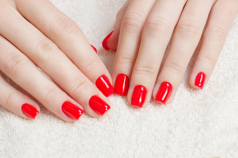 worst nail trend ever hair extensions for your fingernails alt 103 7