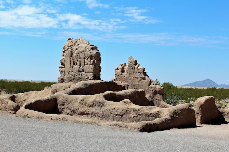 National Monument, Rocks, Outdoors