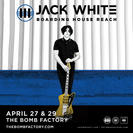 Jack White Giveaway
