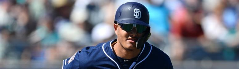 Snyder on Machado's Positive Impact on Padres