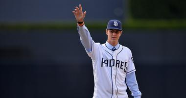 Mayo on Padres Young Pitching Prospects