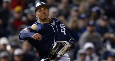 Mud Cat on the Padres Hype For Opening Day