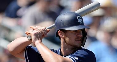 Sweeney on How the Padres are Improving Fast