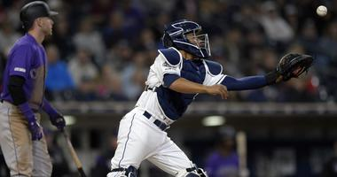 What Should The Padres Do With Mejia?