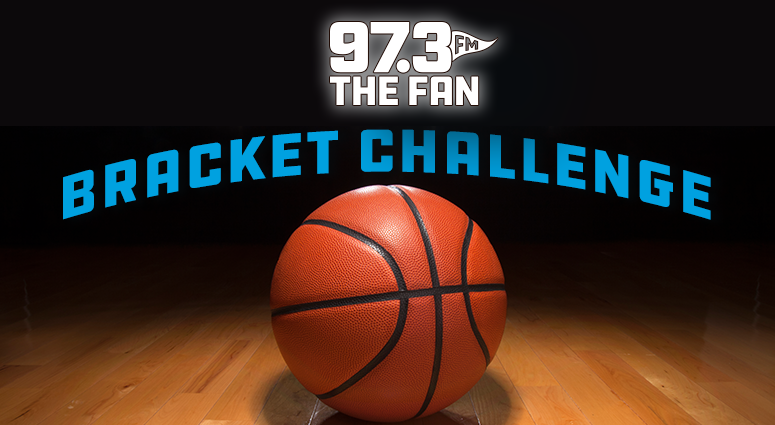 97.3 The Fan's Bracket Challenge