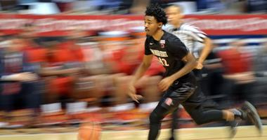 Aztecs Senior Jeremy Hemsley Previews the Game Against USD