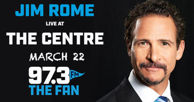 Jim Rome and The Fan Live at The Centre