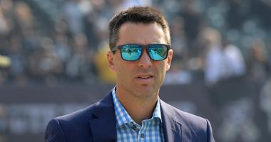 Chargers GM Tom Telesco Gets A Contract Extension