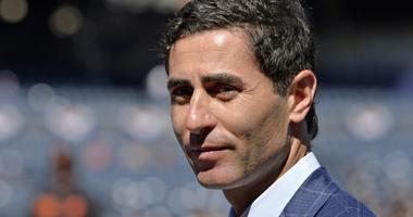 A.J. Preller joins Coach and talks about team's pitching, hitting concerns, Tatis Jr. and Dallas Keuchel!