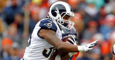 Todd Gurley (30)
