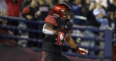 Aztecs In a Must Win Situation Against Fresno State