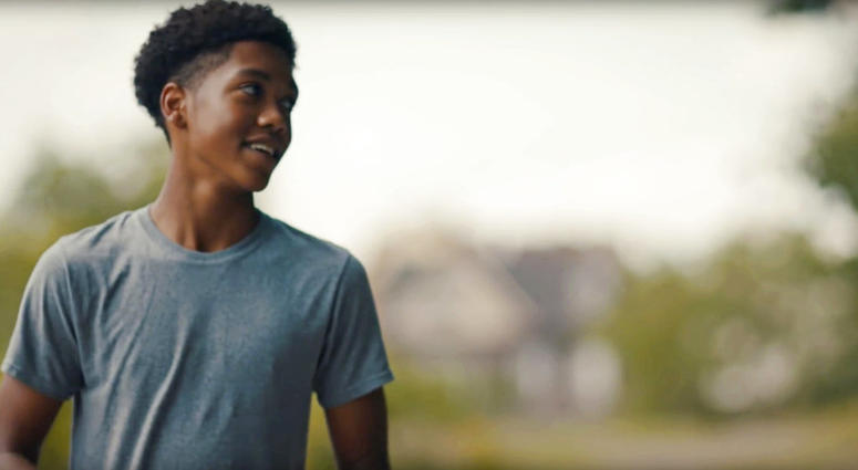 Funeral services are being held Monday, June 25, 2018, for Antwon Rose, who was shot and killed by police when he fled a traffic stop in Pennsylvania on Tuesday.
