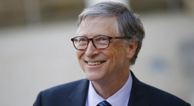 While Amazon's Jeff Bezos is blamed by some for rising rents and clogged city streets, Bill Gates is largely admired for helping lead the computing revolution and for the billions he donates through his philanthropy.