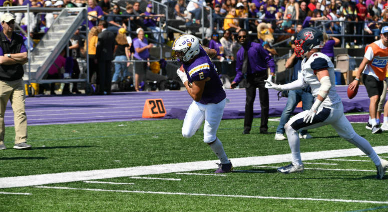 West Chester Golden Rams Open Key Road Stretch Saturday At