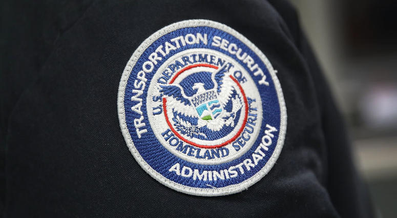 Unions say TSA workers can't afford to man checkpoints without a paycheck
