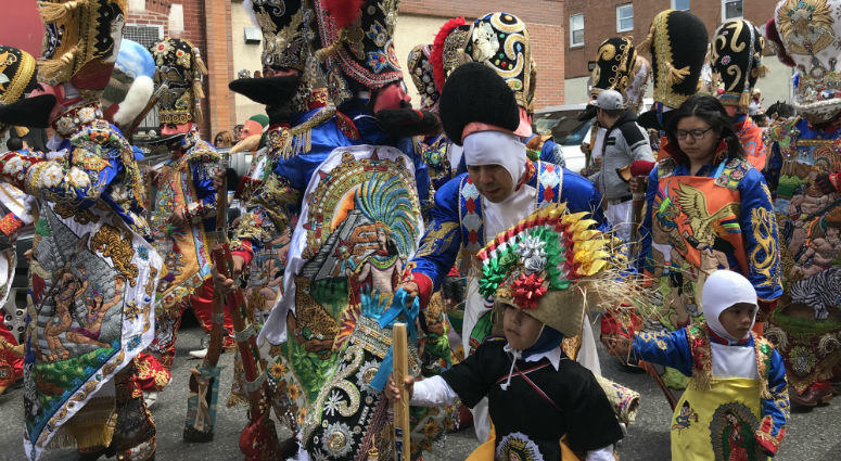 Citys Largest Cinco De Mayo Celebration Returns To Streets Of South