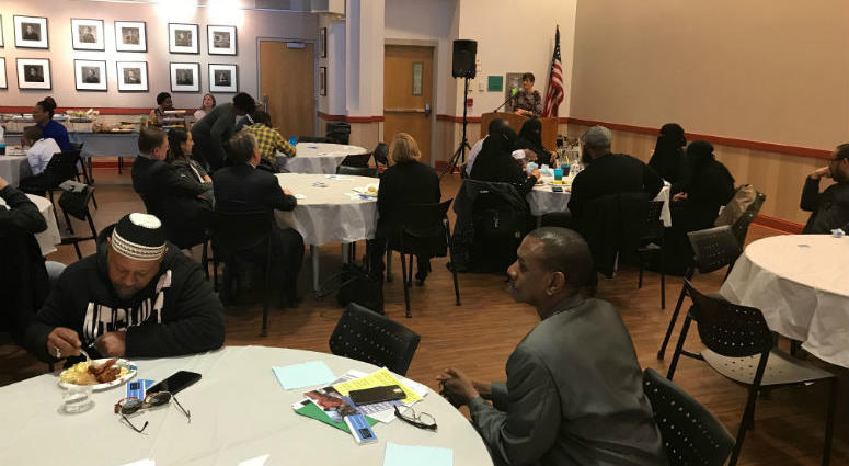The Pennsylvania Innocence Project has launched a first of its kind support group for men and women who did time behind bars for crimes they did not commit, and the kickoff meeting was in North Philadelphia.