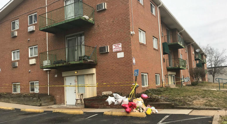 Mother and daughter charged following death of 5 in Pennsylvania