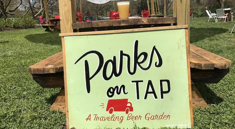 Prost! Beer gardens return to Philly parks   KYW