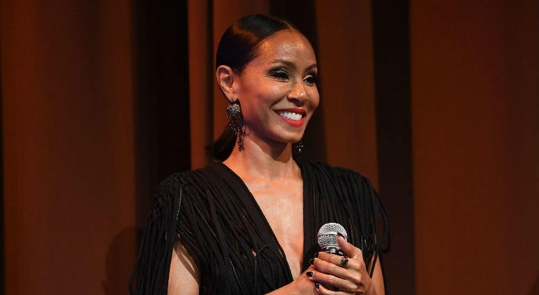 Jada Pinkett Smith opened up about her struggle with hair loss in the latest episode of her Facebook talk show, Red Table Talk.
