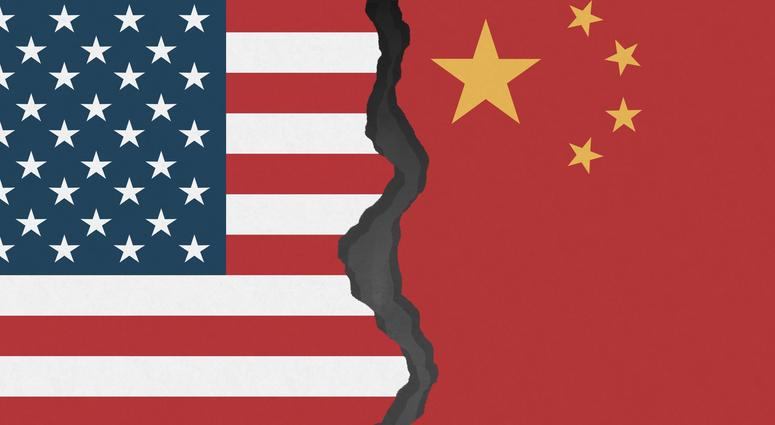 The Trade War Will Hit Us And Chinese Growth Next Year The Imf