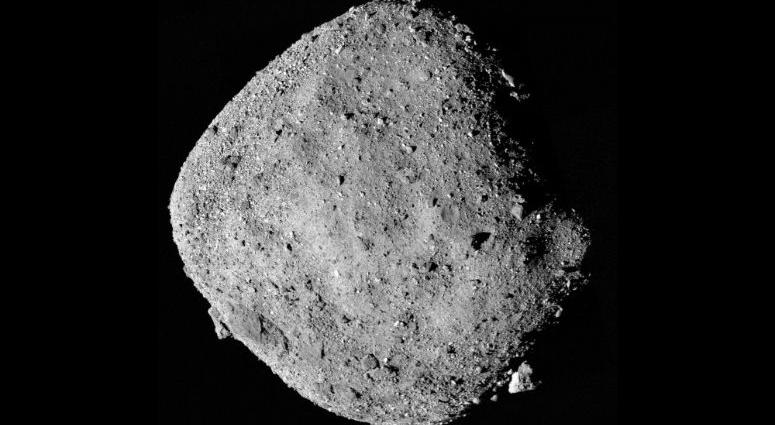 NASA's first asteroid sample return mission, OSIRIS-REx, reached the asteroid Bennu only a week ago, but it's already learning more about this time capsule from the early solar system.