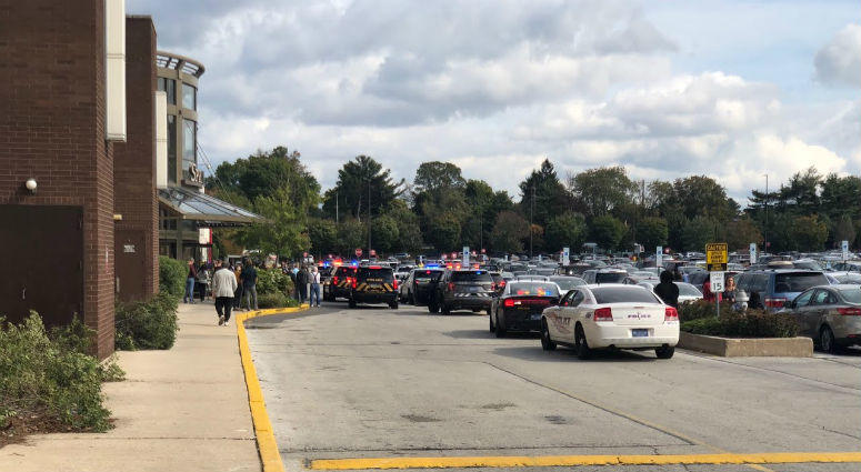 Springfield Mall Shooting