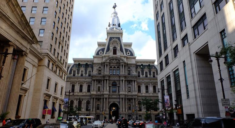 A Philadelphia city council committee hears testimony, Tuesday afternoon, on a bill that would require employers to give part-time employees more stability in scheduling.