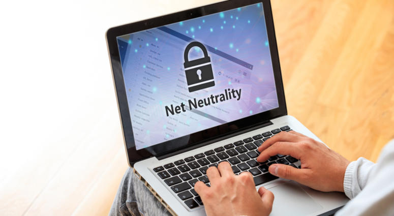 Democrats unveil legislation to reinstate net neutrality rules