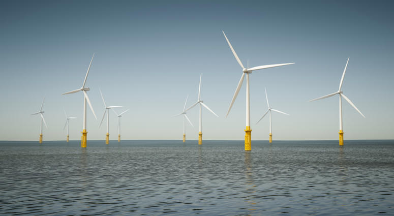 New Jersey opens bidding for 1.1GW of offshore wind