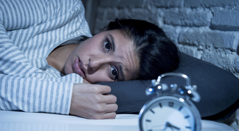 Sleep In This Weekend You Might Live Longer