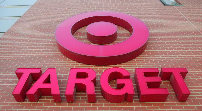 File photo of a Target store