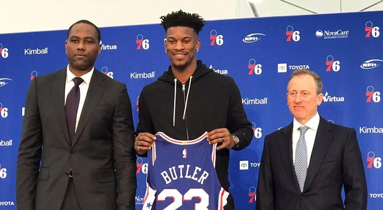 630e77d4c655 10 takeaways from Jimmy Butler s press conference