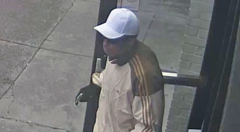 Federal authorities are looking for a man they believe is behind five Philadelphia bank robberies in less than a month.