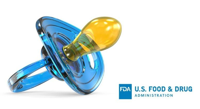 FDA Warns Against Honey Pacifiers Following 4 Infant Botulism Cases In Texas