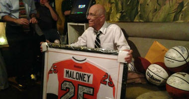 The KYW Newsradio family is mourning the loss of one of our own, as longtime reporter Tom Maloney passed away Saturday night at the age of 74.