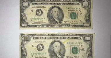 Police in Mediaare warning business owners and residents about high-quality counterfeit $100 bills.