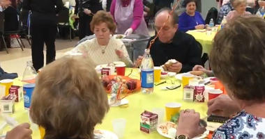 Holocaust survivors in Northeast Philadelphia held a celebration for a new wellness program specifically tailored for them.