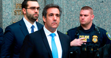Michael Cohen filed papers in federal court saying he will assert his Fifth Amendment rights, stating that he will exercise his constitutional right against self-incrimination.