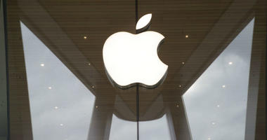 1 2 3 FILE- In this Jan. 3, 2019, file photo the Apple logo is displayed at the Apple store in the Brooklyn borough of New York.