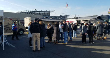 Tailgate for Troops: How one Army-Navy pregame party will raise thousands for wounded vets